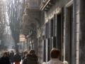 ulice Bergama