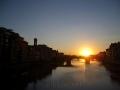 Florence_pri_zapadu_slunce_4