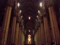 Vnitřní prostory Duomo