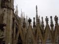 Prohlídka horních ochozů Duomo